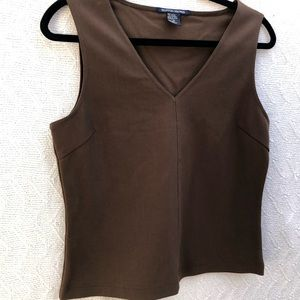 Boston Proper Sleeveless Top